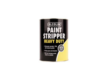 Paint stripper ALCOLIN 5l