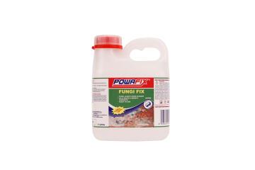 Heavy duty cleaner POWAFIX fungi fix 1 litre