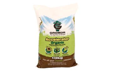 Fertiliser, Accelerator, GROMOR, 10kg