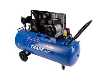 Air compressor MCFRC228 3HP 150L