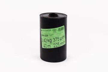 DPC 375 Micron 225mm x 40m SABS
