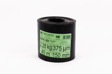 DPC 375 Micron 150mm x 40m SABS