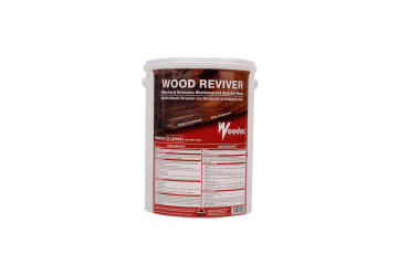 Wood Reviver WOODOC 5 litres