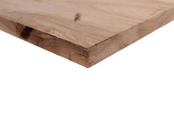 Plank Solid Wood Ash 20mm thick-2400x610mm
