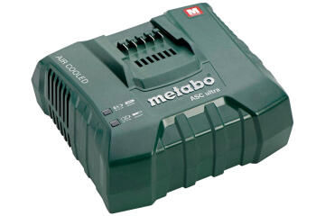Quick Charger METABO Asc Ultra 14.4-36 V