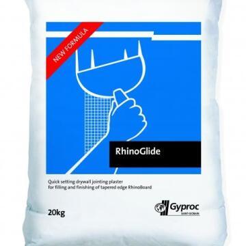 Jointing Plaster 25kg RHINOGLIDE