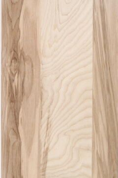 Plank Solid Wood Ash 20mm thick-900x305mm