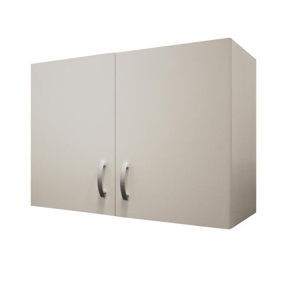 Kitchen Wall Cabinet Kit 2 Door Sprint L80cmxh58cmxd35cm Leroy Merlin South Africa