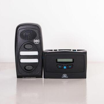 Intercom audio GSM based CENTURION