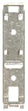Samite clip in adaptor plate CBI ELECTRIC