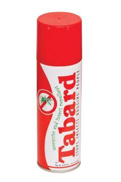 Insect repel aerosol TABARD 150g