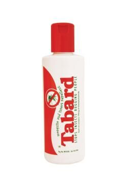 Insect repellent lotion TABARD 150ml
