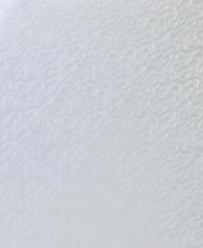 Glass Film Self-adhesive Transparent SNOW-w45cmxh2m