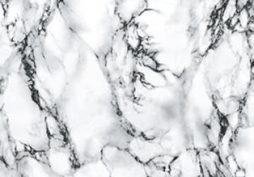 Adhesive Roll Plastic Marble Marmi White