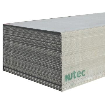 Fibre Cement Ceiling 4mm x 0.9m x 3.6m NUTEC