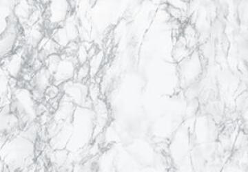 Adhesive Roll Plastic Marble Marmi Grey
