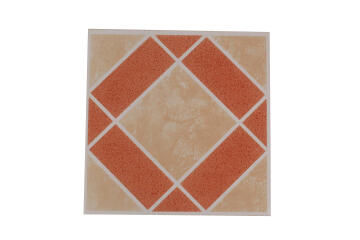 Vinyl Floor Tile Self-Adhesive Design Tile 2062 30.5X30.5cm (0.83m2/pack)