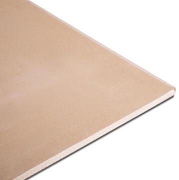 Ceiling Plasterboard Gypsum 12mm x 2.7m x 1.2m