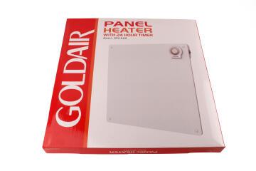 Wall panel heater GOLDAIR