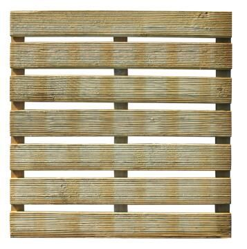 Decking Tile Cleia Th30 - 500 mm X 500 mm