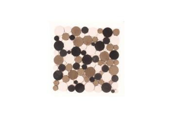 Mosaic Resin Cypress Mix 300x300mm