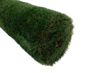 Artificial Grass, Naterial, 100% Polyethylene H36Mm 1X5M Roll, Resistant To Chlorine, 8 Year Warranty, Covered Area In M2: 5, Installation Tips: Nail Or Glue Depending On The Surface. Ensure That The Strips Are In The Same Direction So That The Blades Are