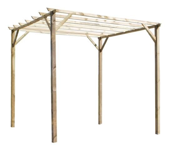 Pergola Ancolie Leroy Merlin South Africa