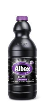 Bleach ALBEX lavender 1.5 litres