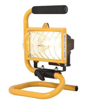 Portable Work Light 150W