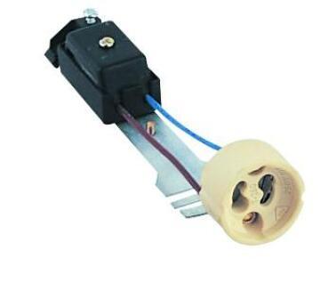 Bulb holder GU10