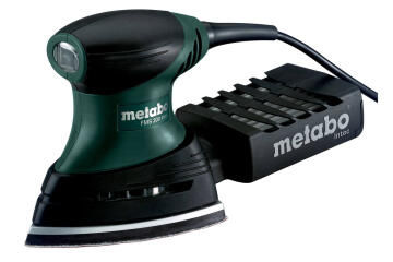 Delta sander corded METABO FMS 200 INTEC 200W