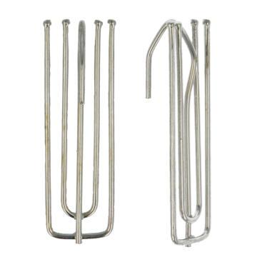 Metal Hooks 4 Arms 70x70 x6