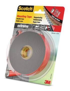 Extreme Mounting Tape