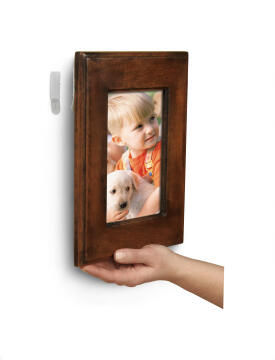 Picture hanging strips sml damage-free hanging 4 sets command 3M