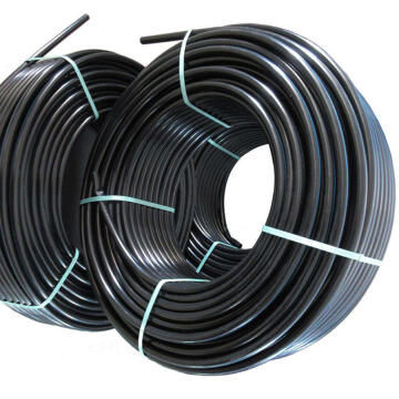 HDPE PIPE 20MMX 100M CLASS10