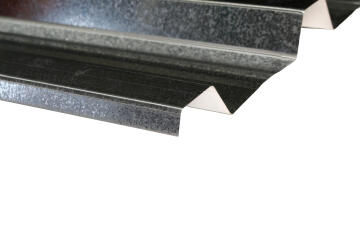 Metal Roof Sheet IBR Galvanized Steel Z150 4.8m 0.47mm