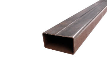 Rectangular Tube 25mm x 12mm x 1.6mm x 6m