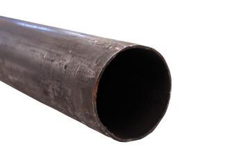 Round Tube 25mm x 1.6mm x 6m