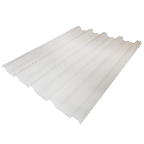Polycarbonate Roof Sheet Ibr 3 6m Clear Leroy Merlin South Africa