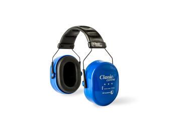 Ear Defender Classix Extreme 5Nr 30 Blue