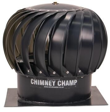 Chimney Turbine 350MM CHIMNEY CHAMP