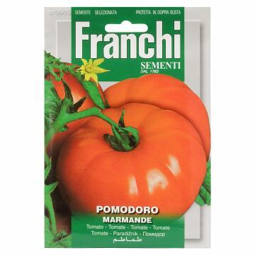 Seed, Tomato Marmande, FRANCI SEMENTI