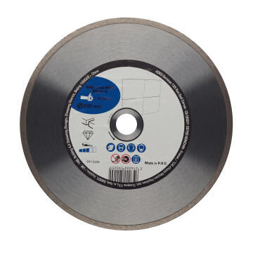 Diamond Disc Ceramic 230X22,2Mm