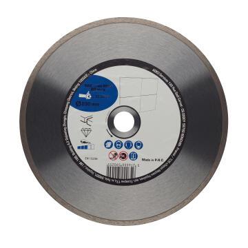 DIAMOND DISC NO NAME CERAMIC 230X22,2