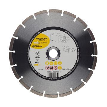 Diamond Disc Concrete 230