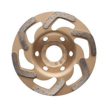 Diamond Disc Dexter Pro Concrete 115