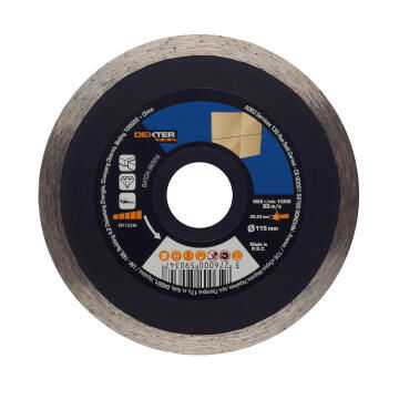 Diamond Disc Dexter Pro Ceramic 115