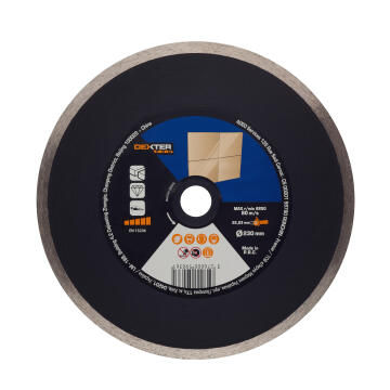 Diamond Disc Dexter Pro Ceramic 230