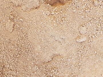 River Sand Half m3