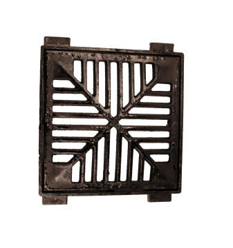 Drainage Grate 380mm x 380mm